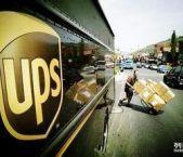 上海UPS国际快递大件优惠