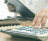 硚口区武胜路税务局附近代理记账、整理错账、报表审计
