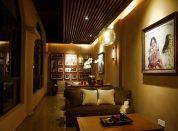 西安咖啡馆装修设计公司