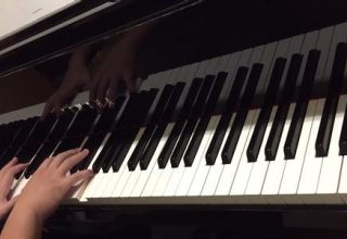 北京石景山钢琴培训班—北京音基培训班