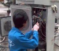 莲塘格力空调维修|罗芳路口空