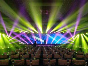 舞台灯光设计策划