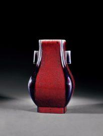 窑变釉瓷器鉴定拍卖交易