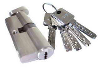 室内门锁芯系列-70型