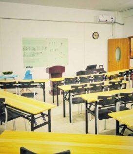 我们的校园环境与设施
