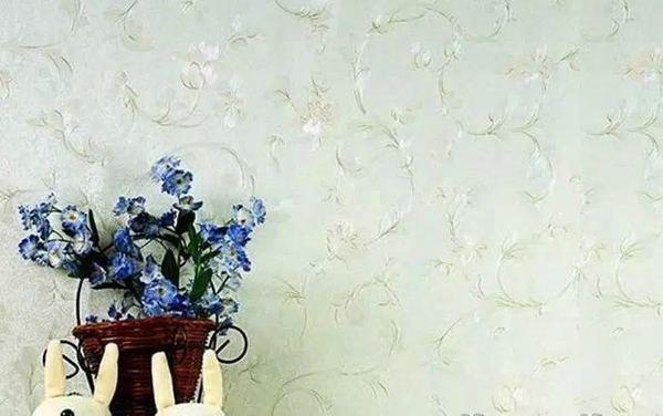 墙面到底该选乳胶漆,硅藻泥,墙纸还是艺术漆呢?图片