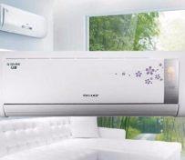 临沂格力空调维修-孕妇吹空调