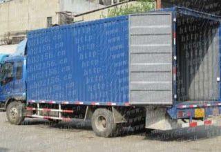 苏州至全国物流专线 整车托运 全国零担 正规货运公司