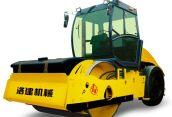如何正确保养小型路面工程机械铣刨机