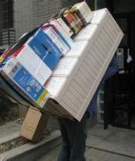搬家回收杭州三替搬家公司电话