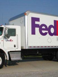 沈阳大学生国际快递 Fedex国际快递取件电话
