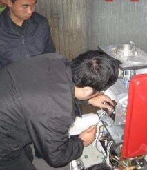 (欢迎访问)郑州市博世壁挂炉售后统一官方网站