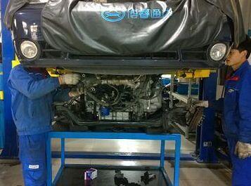 别克自动变速箱维修,变速箱总成维修,变速箱阀体维修
