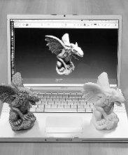 3D打印机技术与众不同