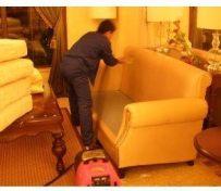 杭州沙发清洗保养