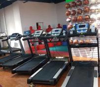健身器材设备