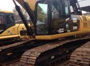 卡特329D2挖掘机