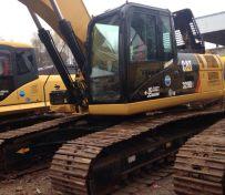 卡特329D2二手挖掘机