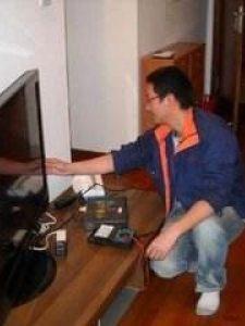 宜兴液晶电视维修