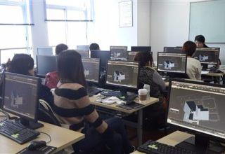 合肥短时间学习室内设计培训课程