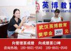 武汉艺术生文化课高考辅导班 英博艺考带你走向学霸之