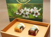 蜂蜜精品盒厂家 定做蜂蜜精品盒 蜂蜜精品礼盒