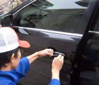 上海专业汽车开锁公安备案