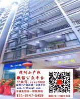 民治星公寓三栋小区豪装均价15000元/平 分期6