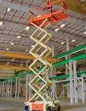 自行式电动剪叉式升降机5米至16米