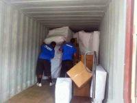 合肥长期货运搬家服务周到