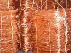 淮南废铜回收-废电缆电线回收