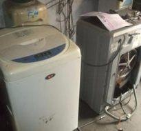 呼市海尔洗衣机维修