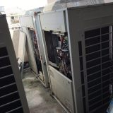 酷暑季空调安装维修投诉增多