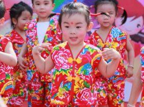 宁波市江东区百丈太古城东柳园丁街附近最佳的幼儿园