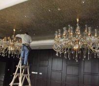 成都室内粉刷|成都灯具安装
