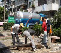 坪山新区清理化粪池、厕所下水