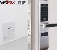V5密码刷卡锁