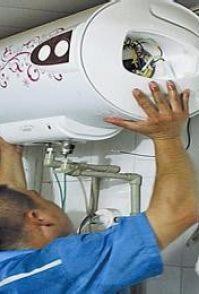 樱花热水器售后维修