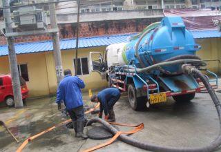 乌鲁木齐开发区专业通下水道,乌鲁木齐吸污抽粪