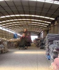 北京服装尾货回收