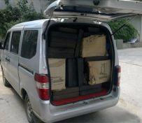 上海小件搬家1