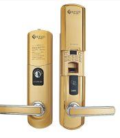 安全生活:指纹锁将成为居家安防的新宠