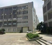 布吉李朗珠宝产业园整层红本厂