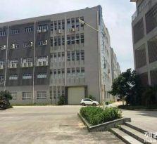 布吉李朗珠宝产业园整层红本厂房出售