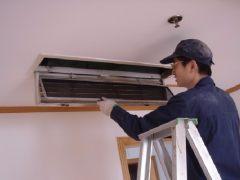 空调售后维修