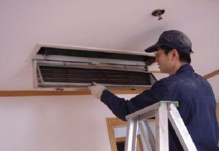 佛山惠而浦空调维修-变频空调的维修技巧