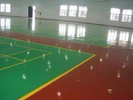 上海环氧地坪 环氧地坪翻新 厂房施工环氧地坪价格低