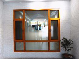 天津别墅铝包木门窗 铝包木门窗厂家