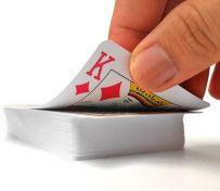 专用扑克分析