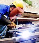 焊工防火、防爆炸的安全常识